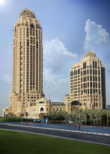 Arjaan By Rotana - Dubai Media City