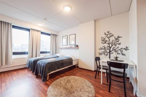 Forenom Aparthotel Lahti - Accommodation