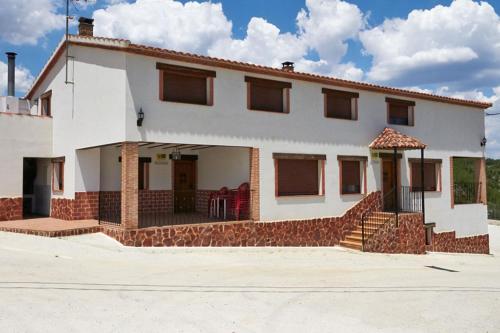 Casas Rurales La Tejera Y El Pinico