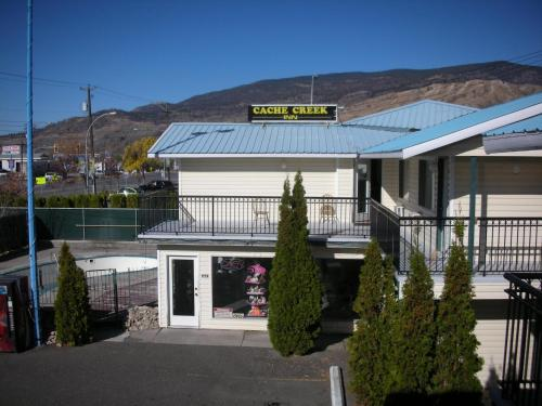 __{offers.Best_flights}__ Cache Creek Inn