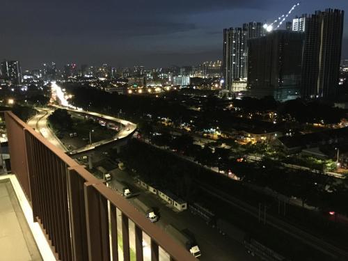 Kuala Lumpur Homestay, Kuala Lumpur