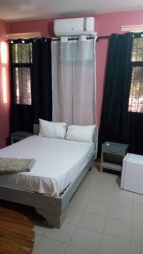 A Hotel Com Piscine Olympiques Nation Resort Dakar Senegal
