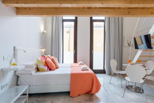 Hotel Malaga City Breaks