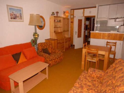 Rental Apartment Sanctus 2 Gourette