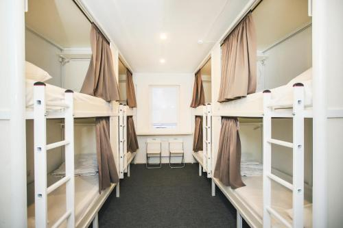Hostel Etazh