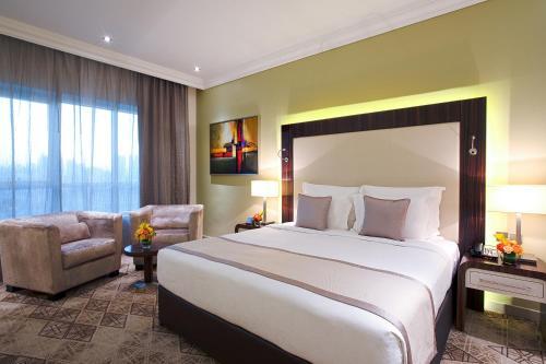 Coral Dubai Al Barsha Hotel photo 35