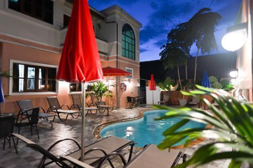The Villa Residences Resort The Villa Residences Resort