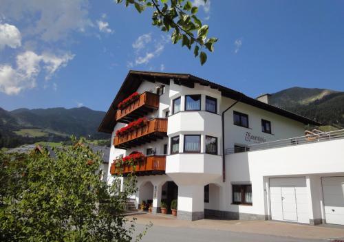Appartement Rosenhof Fiss