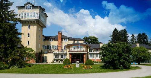 Briars Resort And Spa