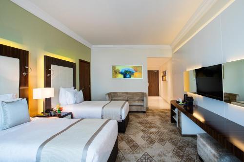 Coral Dubai Al Barsha Hotel photo 37