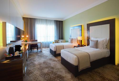 Coral Dubai Al Barsha Hotel photo 8