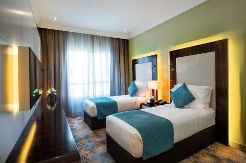 Coral Dubai Al Barsha Hotel photo 38