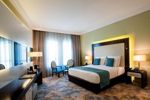 Coral Dubai Al Barsha Hotel photo 9