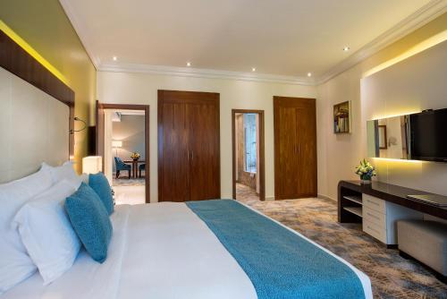 Coral Dubai Al Barsha Hotel photo 10