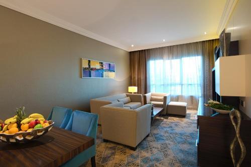 Coral Dubai Al Barsha Hotel photo 12