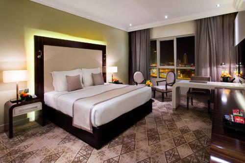 Coral Dubai Al Barsha Hotel photo 13