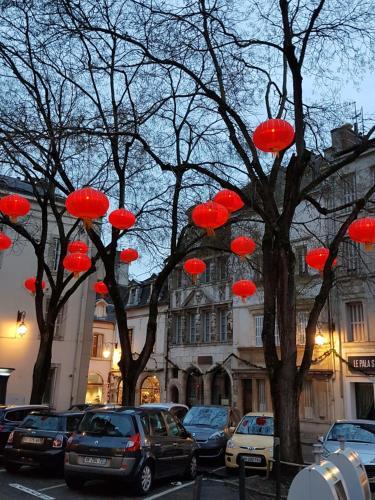 Foto - Hôtel Montchapet Dijon Centre