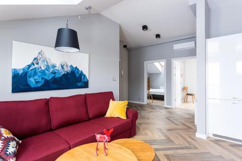 Apartament Domani Sun & Sport - Apartment - Szczyrk