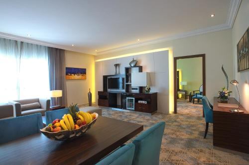 Coral Dubai Al Barsha Hotel photo 48