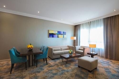 Coral Dubai Al Barsha Hotel photo 19