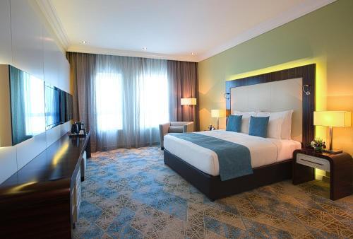 Coral Dubai Al Barsha Hotel photo 20