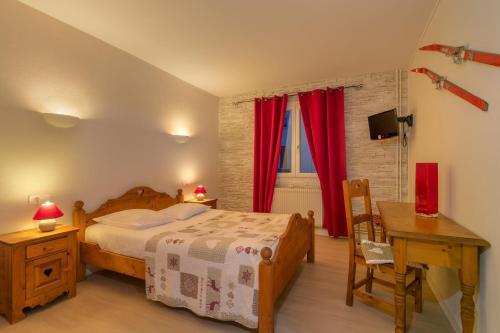 . Hôtel La Redoute