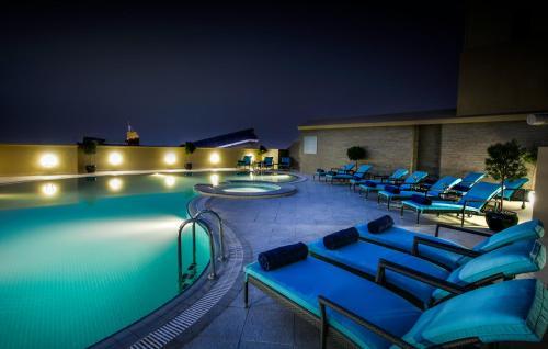 Coral Dubai Al Barsha Hotel photo 23