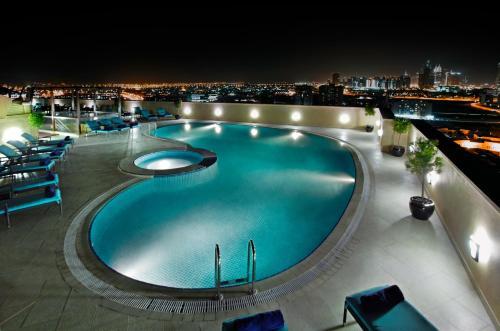 Coral Dubai Al Barsha Hotel photo 30