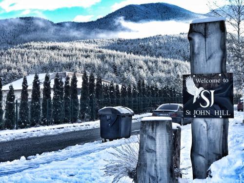 Snowy Pearl at St. John Park Bansko