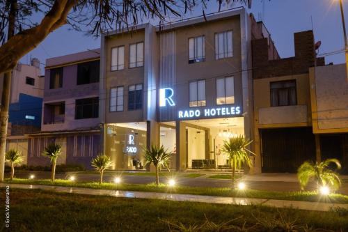 . Rado Hotel - Quintanas