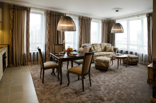 . Ursula Royal Apartments