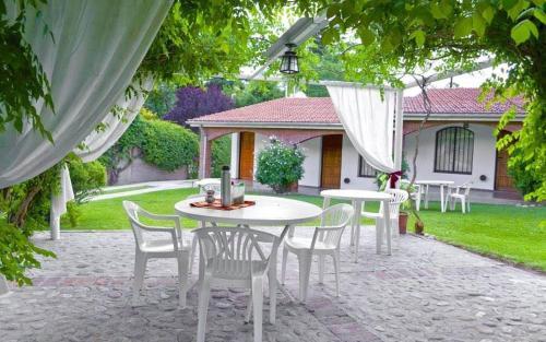 Фото отеля Hosteria La Estancia