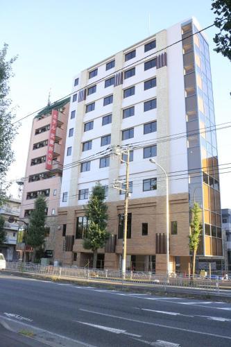 호텔 무사시노 노 모리
