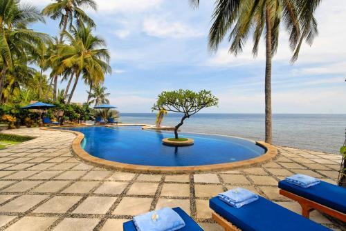 . Agung Bali Nirwana Villas and Spa