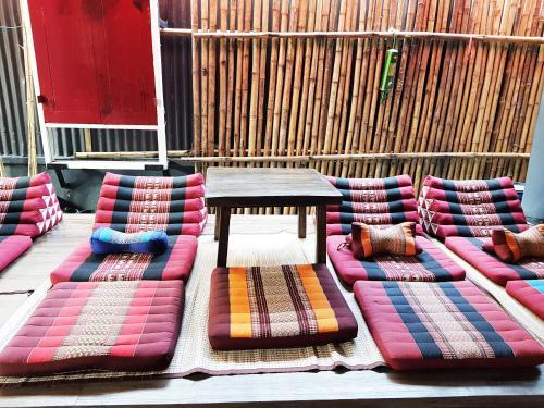 CLOUD on Saladaeng Silom Hostel Bangkok photo 32