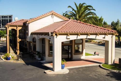 The Mission Inn Santa Clara photo 18