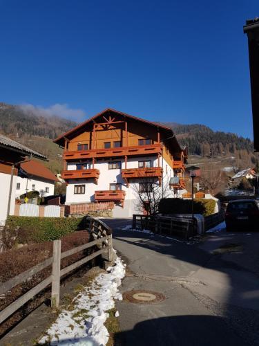 Haus Stefan by Immobilaustria Bad Kleinkirchheim