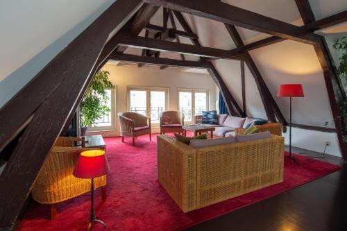 Amsterdam House Hotel Eureka photo 39
