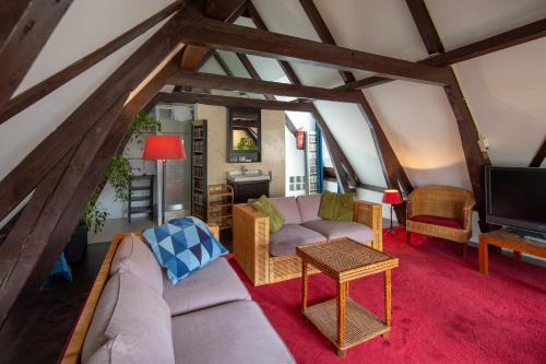 Amsterdam House Hotel Eureka photo 13