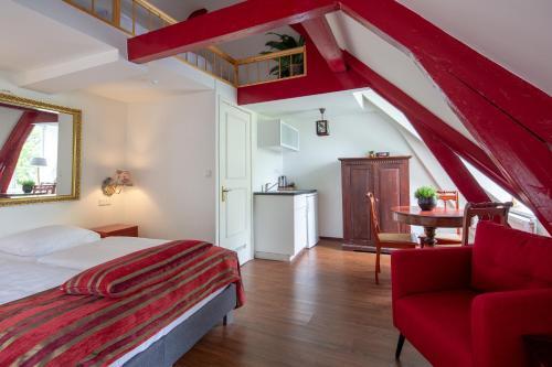 Amsterdam House Hotel Eureka photo 15