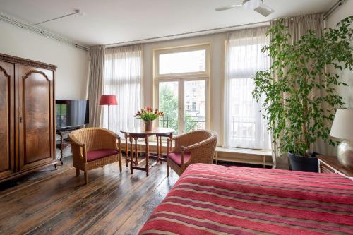 Amsterdam House Hotel Eureka photo 17