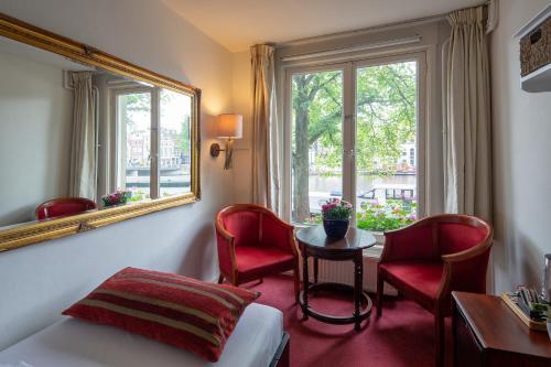 Amsterdam House Hotel Eureka photo 18