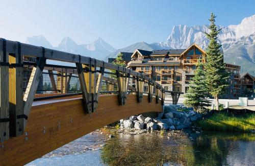 Canmore Spring Home - Canmore, AB T1W 0G9