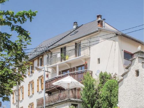 Two-Bedroom Apartment in Villard de Lans Villard de Lans