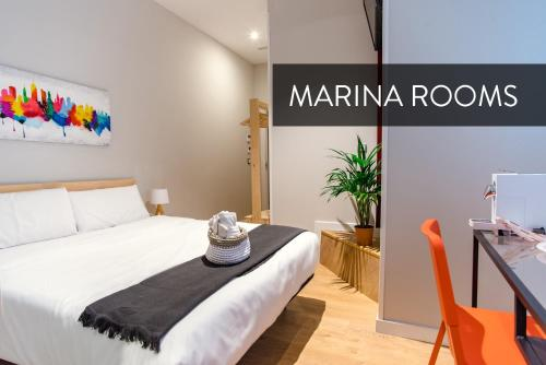 Marina Rooms