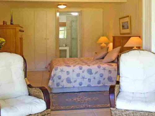 The Knysna Belle Guest House salas fotos