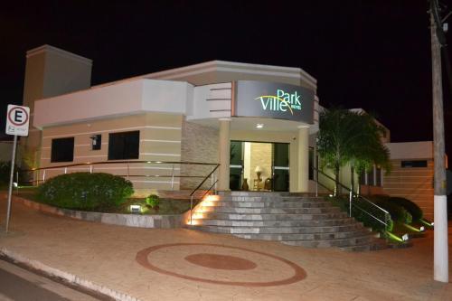. Ville Park Hotel