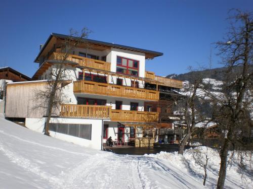 Ferienwohnungen Neuhaushof Hippach
