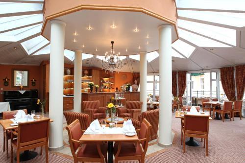 A Hotel Com Thermenhotel Viktoria Hotel Bad Griesbach Im