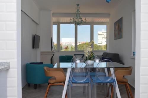 Cascais Riviera Apartments